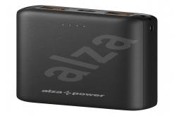 AlzaPower Onyx 20000mAh Fast Charge + PD3.0 černá