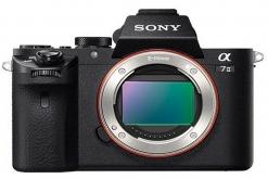 Sony Alpha A7 II tělo + SD 64GB
