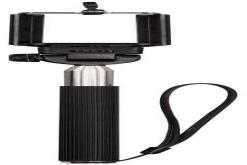 Hama Selfie MOMENTS 108 černý/stříbrný