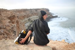Backpacking Morocco / Z Safi do Souira Kedima